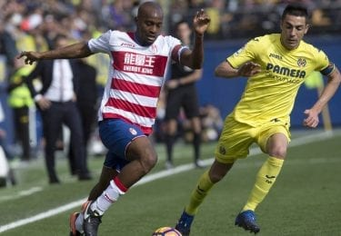 Pronóstico Villarreal vs Granada