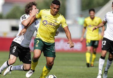 Pronóstico Vitória de Guimarães vs Paços de Ferreira