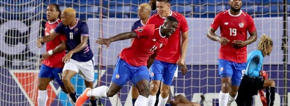 Pronóstico Haití vs Costa Rica