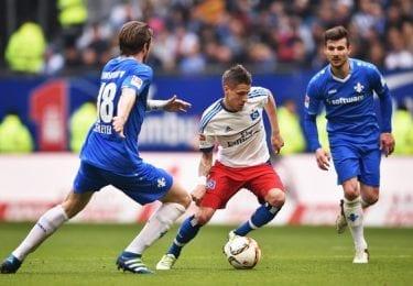 Hamburg vs Darmstadt Betting Tip and Prediction