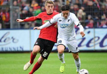 Pronóstico Hoffenheim vs Freiburg