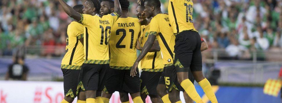 Pronóstico El Salvador vs Jamaica
