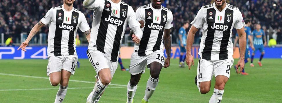 Pronóstico Juventus vs Leverkusen
