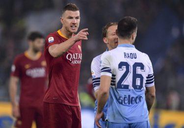 Pronóstico Lazio vs Roma
