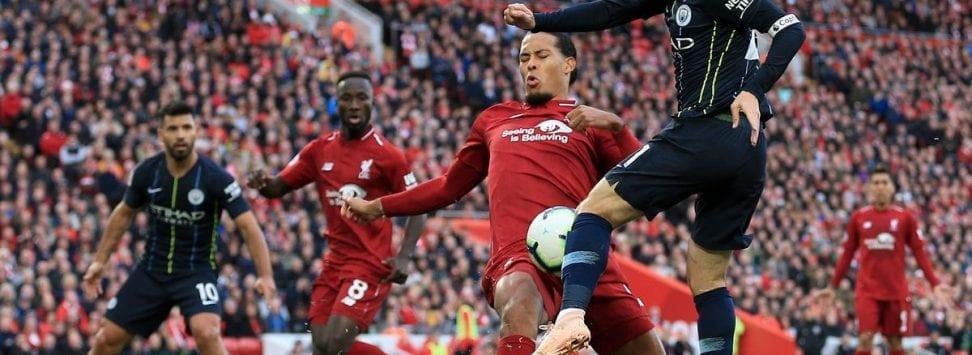 Pronóstico Liverpool vs Manchester City