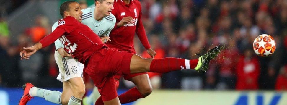 Pronóstico Liverpool vs Lyon