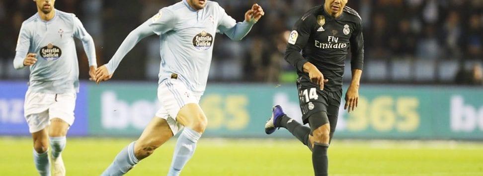 Pronóstico Celta de Vigo vs Real Madrid