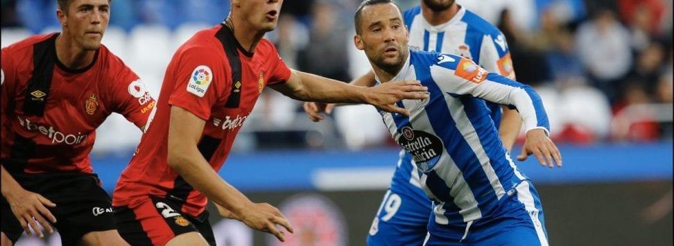 Pronóstico Mallorca vs Deportivo La Coruña