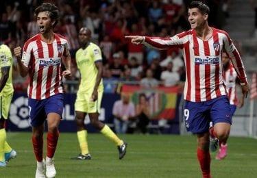 Pronóstico Mallorca vs Atlético de Madrid