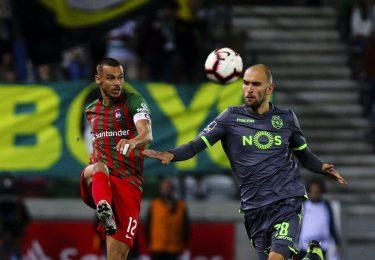 Pronóstico Marítimo vs Sporting