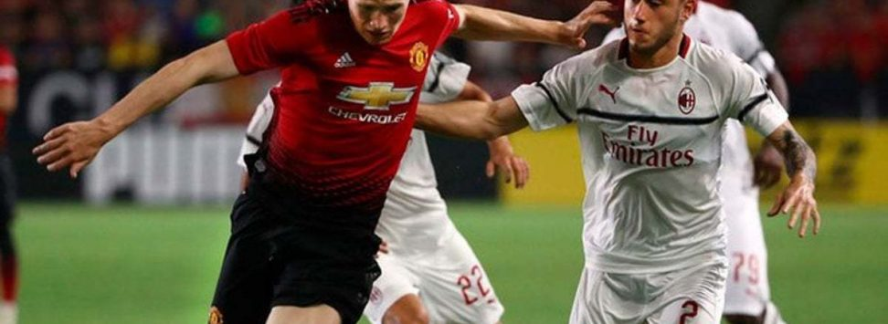 Pronóstico Manchester United vs AC Milan