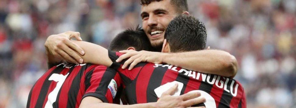 Pronóstico Milán vs Fiorentina