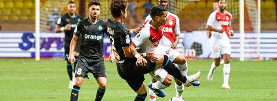 Pronóstico Mónaco vs Olympique Marsella