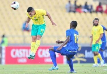 Pronóstico Sudáfrica vs Namibia