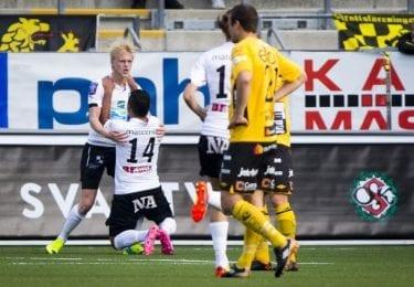 Pronóstico Orebro vs Helsingborg