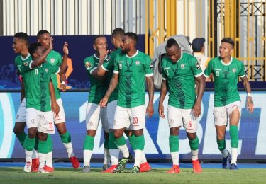 Pronóstico Madagascar vs Nigeria