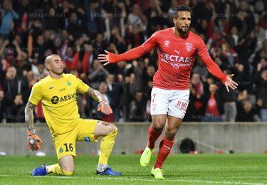 Pronóstico Nimes vs St. Etienne
