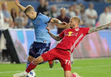 Pronóstico New York Red Bull vs New York City