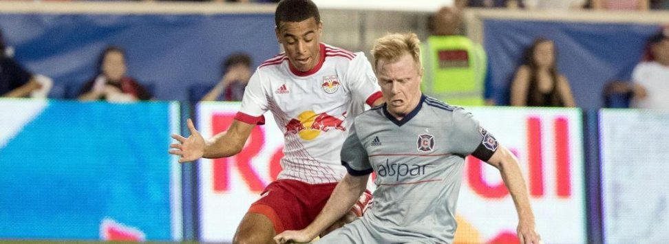 Pronóstico New York Red Bulls vs Chicago Fire