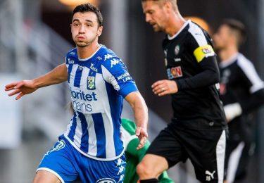 Pronóstico Oerebro vs IFK Gothenburg