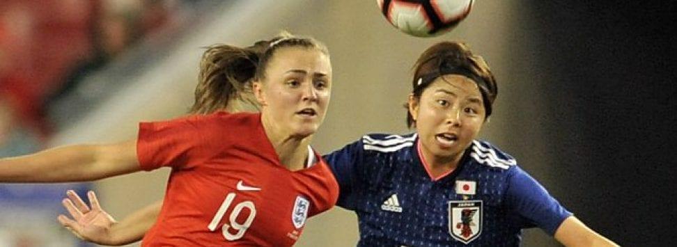Pronóstico Japón vs Inglaterra