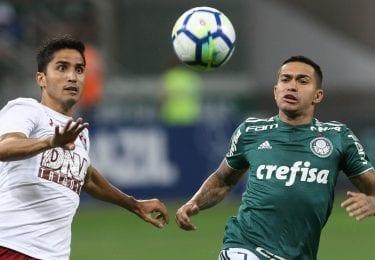 Pronóstico Palmeiras vs Fluminense
