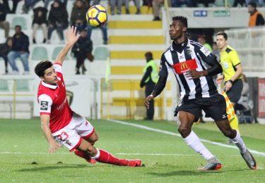 Pronóstico Portimonense vs Braga