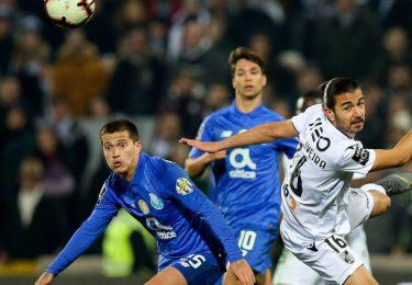 Pronóstico Porto vs Vitoria Guimarães