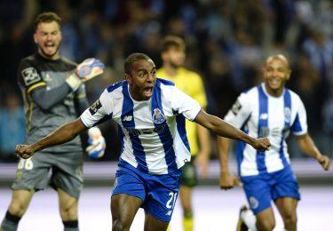 Pronóstico Porto vs Portimonense