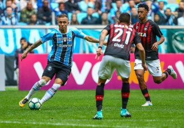 Pronóstico Athletico vs Grêmio