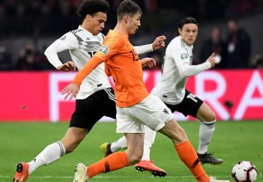 Pronóstico Alemania vs Holanda