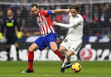 Pronóstico Atlético de Madrid vs Real Madrid