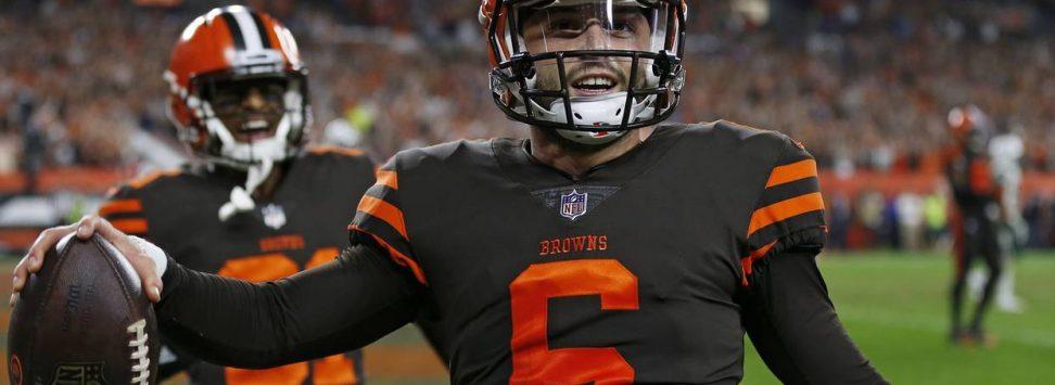 Pronóstico de Cleveland Browns vs. Los Angeles Rams