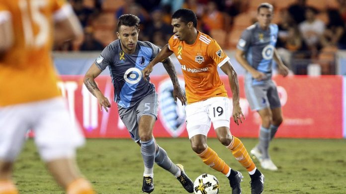 Pronóstico Houston Dynamo vs Minnesota