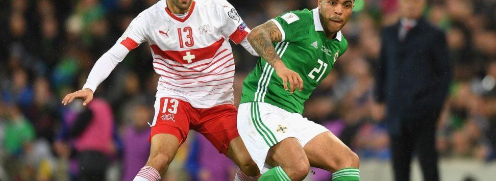 Pronóstico Irlanda vs Suiza