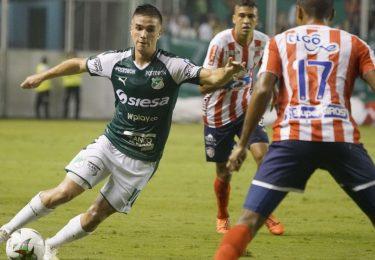 Pronóstico Junior vs Deportivo Cáli