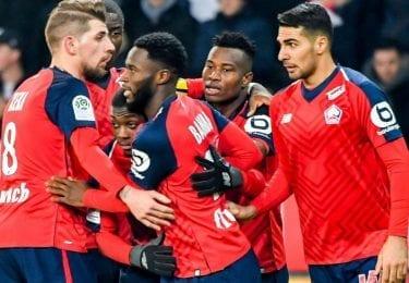 Pronóstico Lille vs Angers