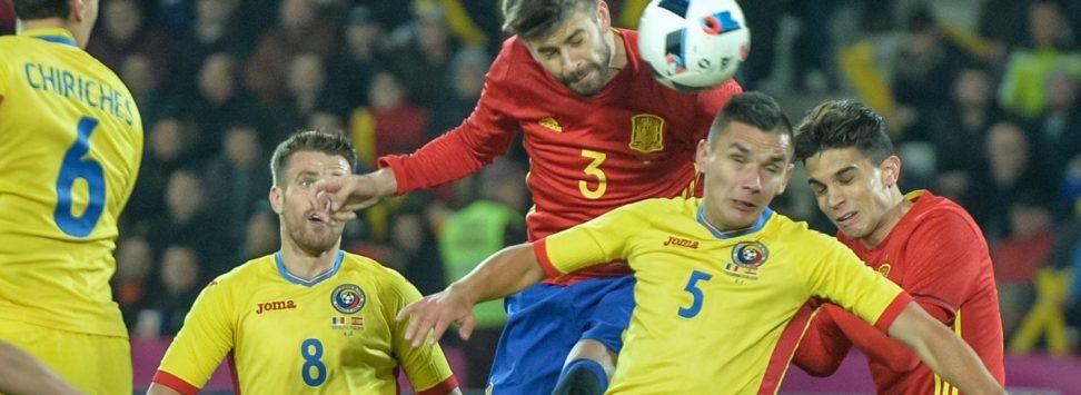Pronóstico Rumanía vs España