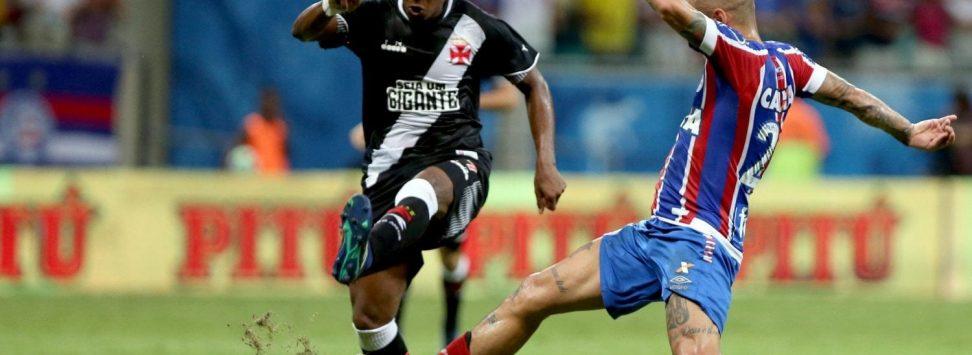 Pronóstico Vasco vs Bahía