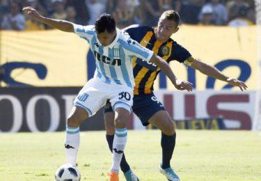 Pronóstico Rosario vs Racing Club