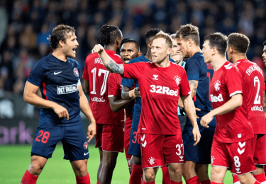 Pronóstico Rangers vs Midtjylland