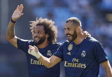 Pronóstico Real Madrid vs Valladolid