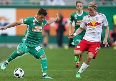 Rapid Wien vs Salzburg Betting Tip and Prediction