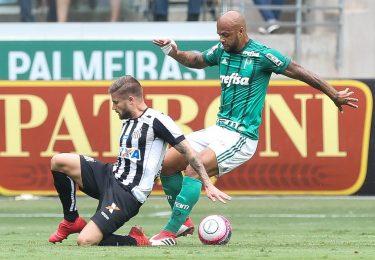 Pronóstico Santos vs Palmeiras