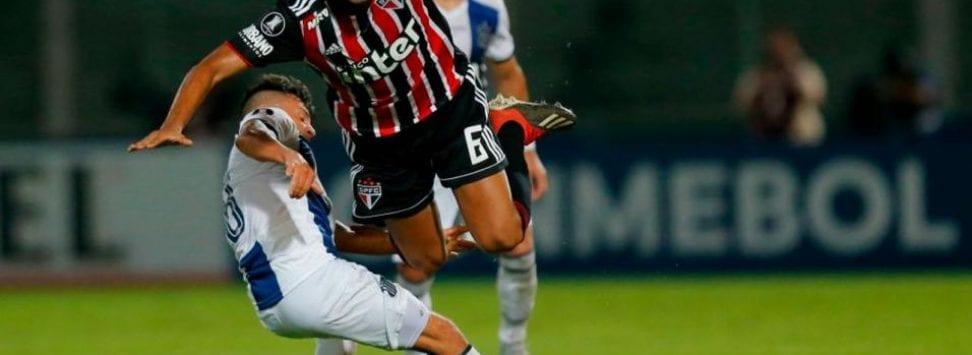 Pronóstico São Paulo vs Chapecoense