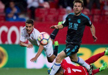 Pronóstico Sevilla vs Real Sociedad