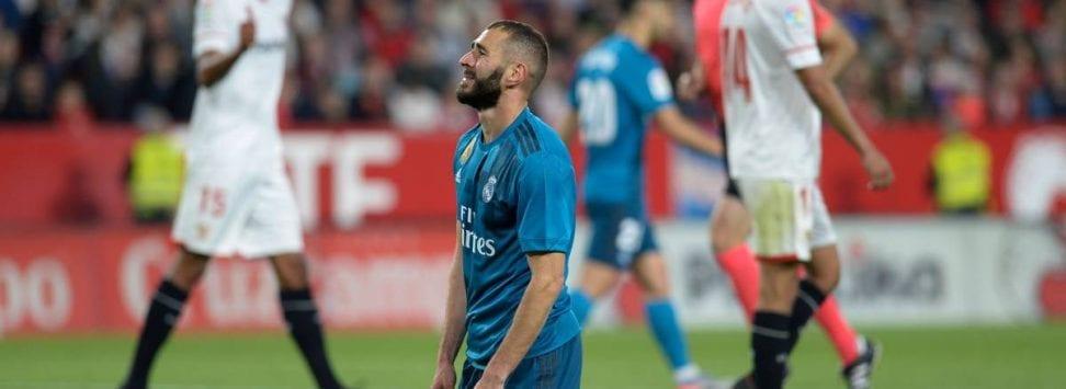 Pronóstico Sevilla vs Real Madrid