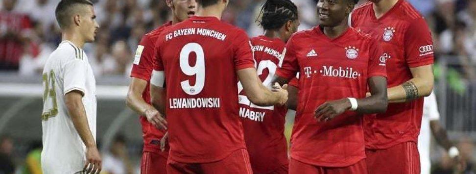 Pronóstico Bayern Munich vs Fenerbahce