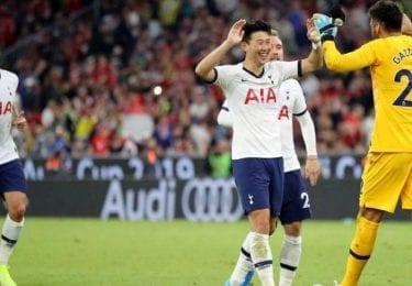 Pronóstico Tottenham Hotspur vs Aston Villa