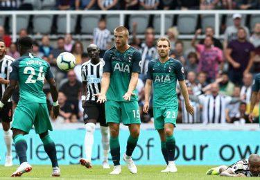Pronóstico Tottenham vs Newcastle United
